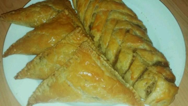 Mediterranean Meat Pies (Sfeeha)