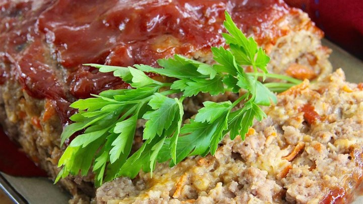 Tangy Meatloaf Sauce