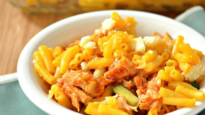 ... Recipes Main Dish Pasta Macaroni and Cheese Baked Macaroni and Cheese