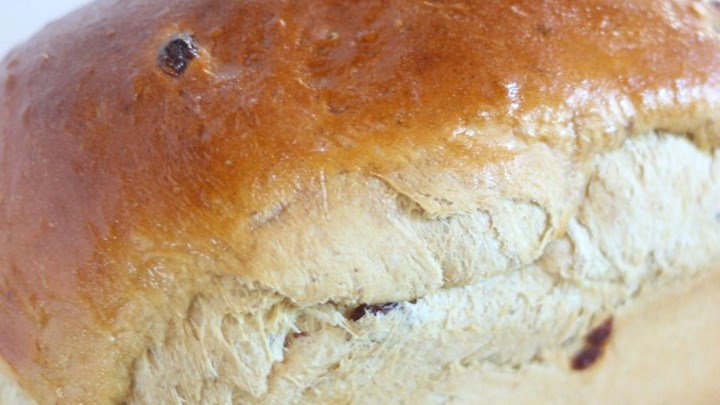 Methodist or Wesleyan Bread