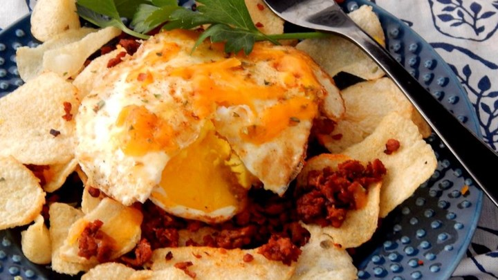 Breakfast Nachos! Recipe - Allrecipes.com
