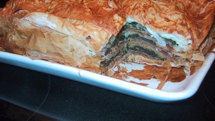 Torte Melange