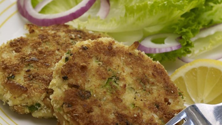 Dipping Sauce For Crab Cakes Food Network
