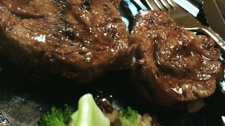 Northwest Steakhouse Steak Marinade