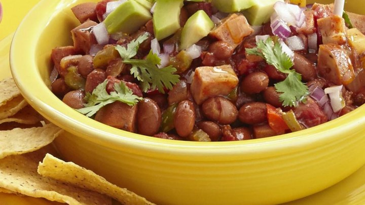 Home Recipes Soups, Stews and Chili Chili Beef Chili