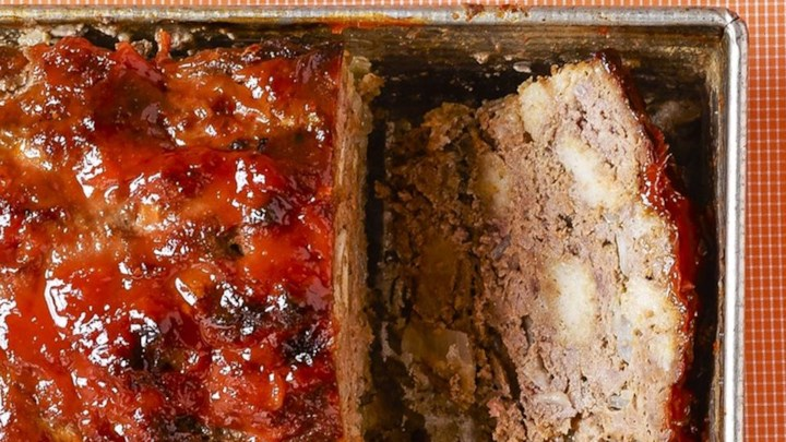 Mary's Meatloaf Recipe - Allrecipes.com