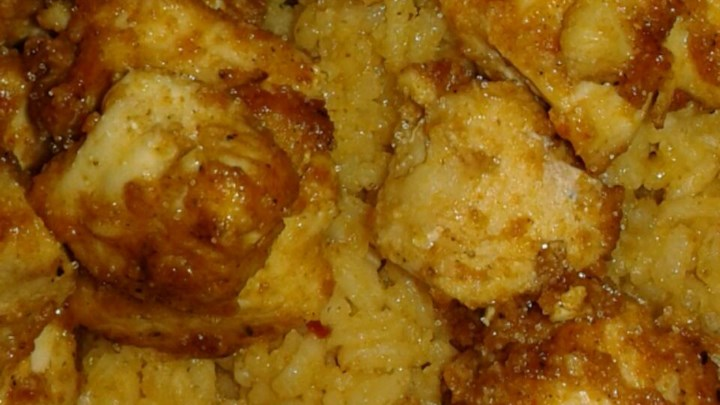 Home Recipes Meat and Poultry Chicken Chicken Breasts Pan-Fried