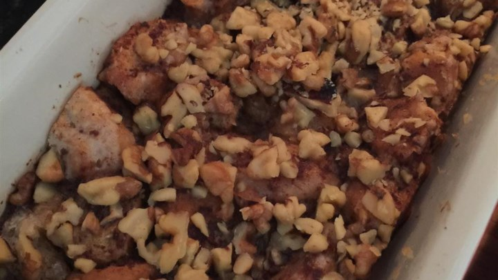 Home Recipes Desserts Specialty Desserts Bread Pudding
