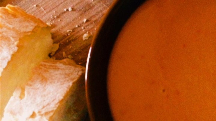 Peanut and Tomato Stew