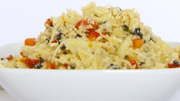 Paleo Greek 'Rice'
