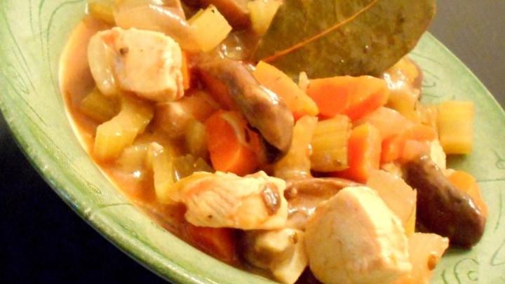 Chicken Vegetable Stew Recipe - Allrecipes.com