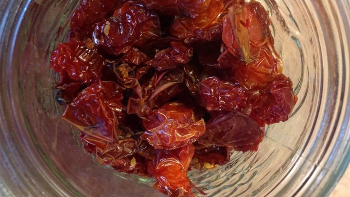 Sun-dried Tomatoes I Recipe - Allrecipes.com