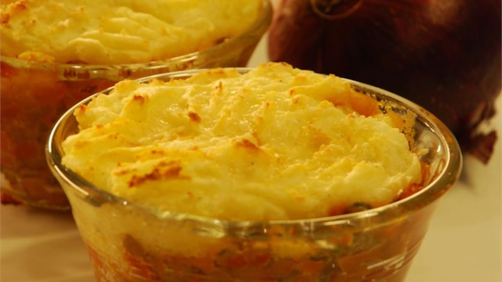 Traditional Style Vegan Shepherd's Pie Recipe - Allrecipes.com
