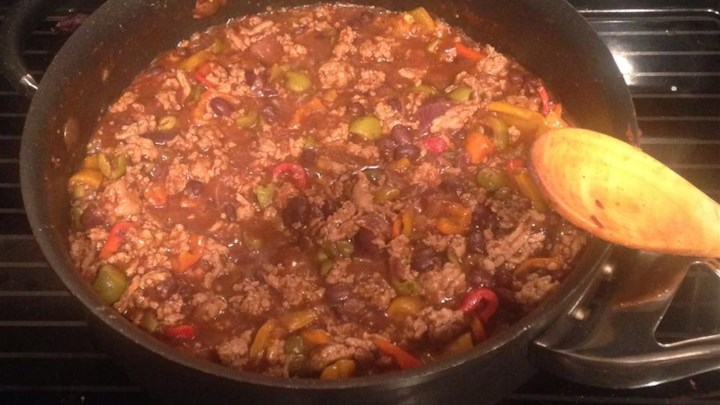 Turkey Picadillo II Recipe - Allrecipes.com
