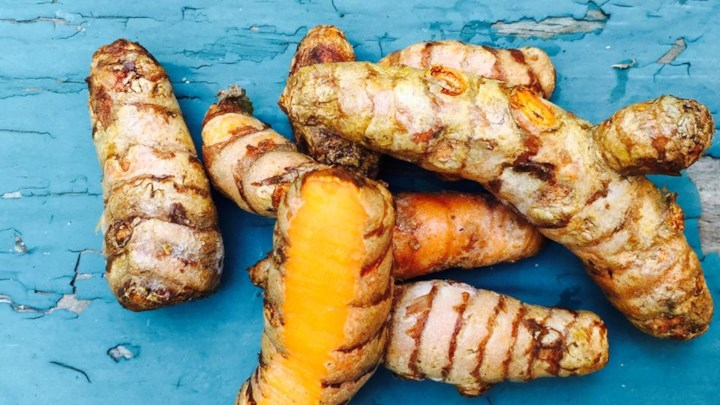 Turmeric Ginger C Boost Life Juice