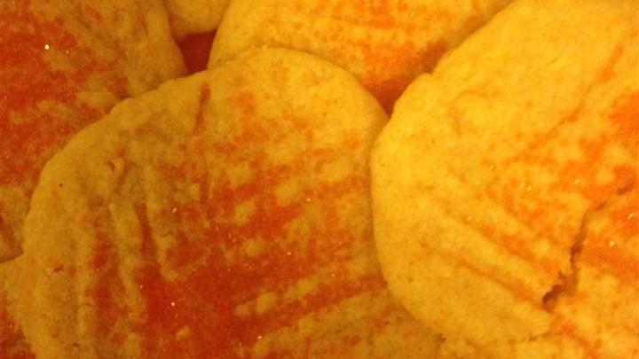 Divinity Cookies