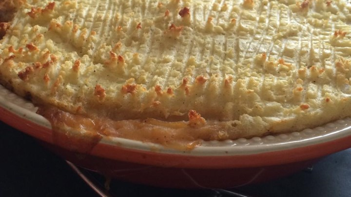Proper English Cottage Pie Recipe - Allrecipes.com
