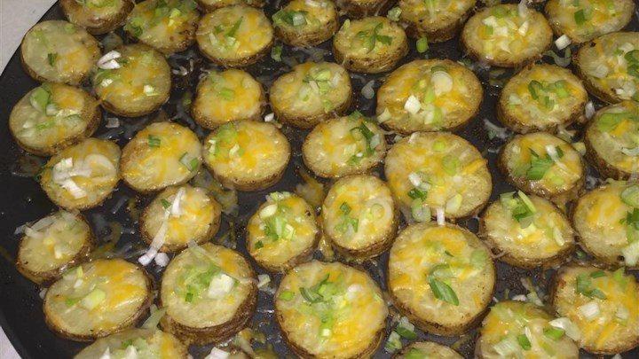 My Potatoes