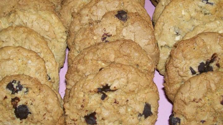 Lots o' Cookies