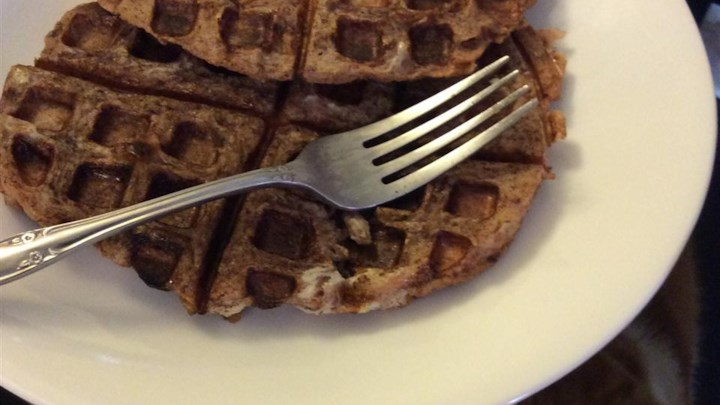 Cinnamon and Sugar French Waffle Toast Recipe - Allrecipes.com