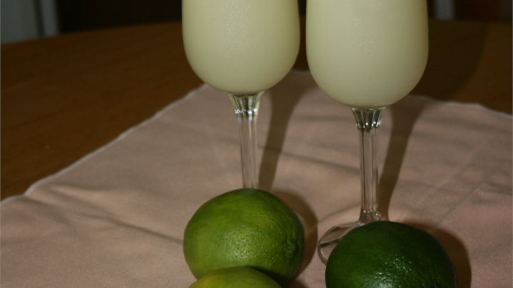 Pisco Sour II