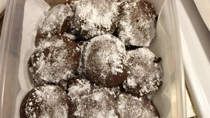 Aunt Sally's Cocoa Drops