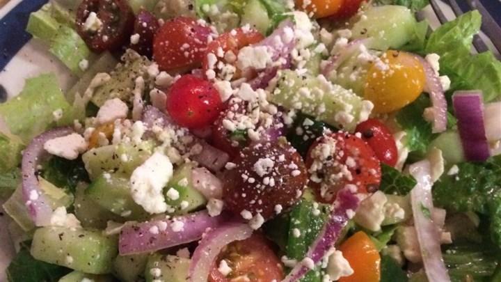 Greek Salad III