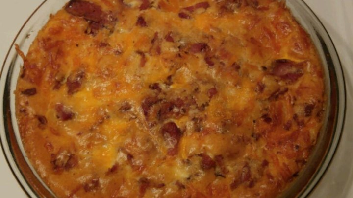 Bacon Quiche Recipe - Allrecipes.com