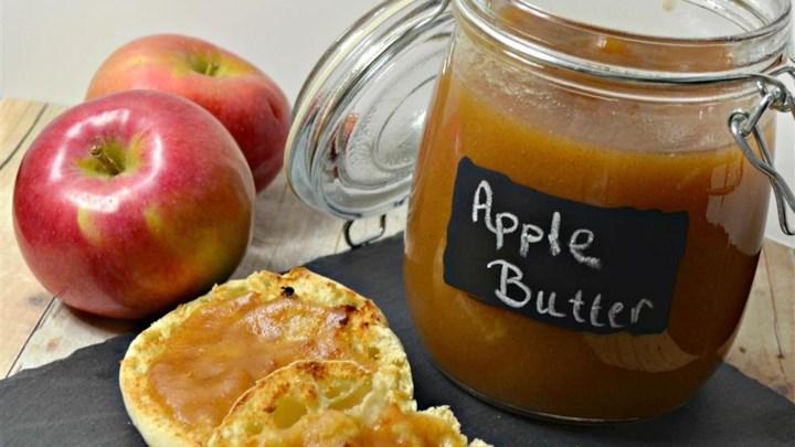 Apple Butter VI