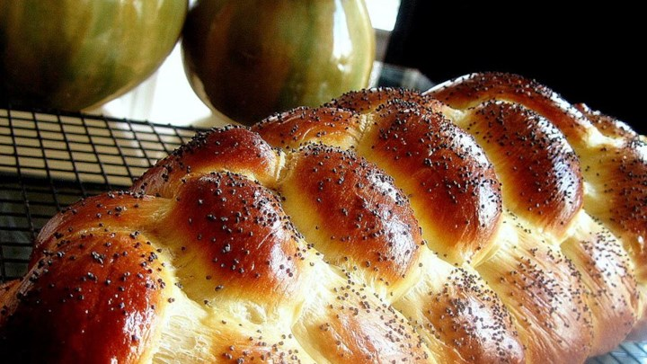 Challah I Recipe - Allrecipes.com