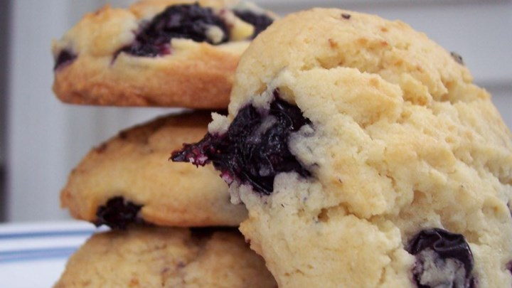 Blueberry Drop Cookies Recipe - Allrecipes.com