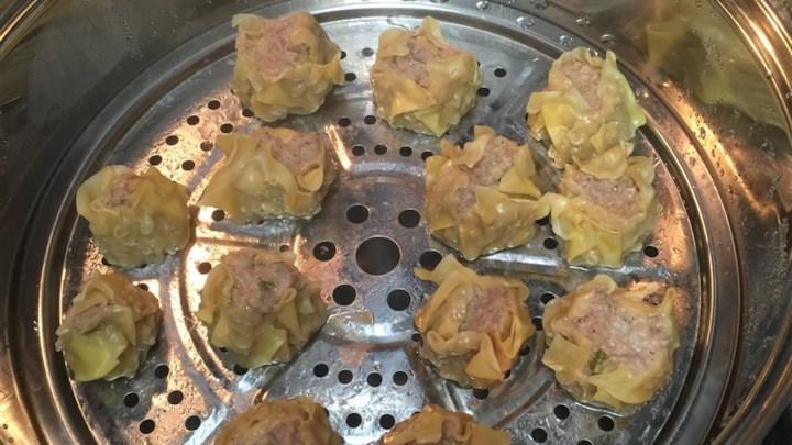 Hawaiian Pork Hash