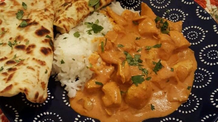 Curry Stand Chicken Tikka Masala Sauce