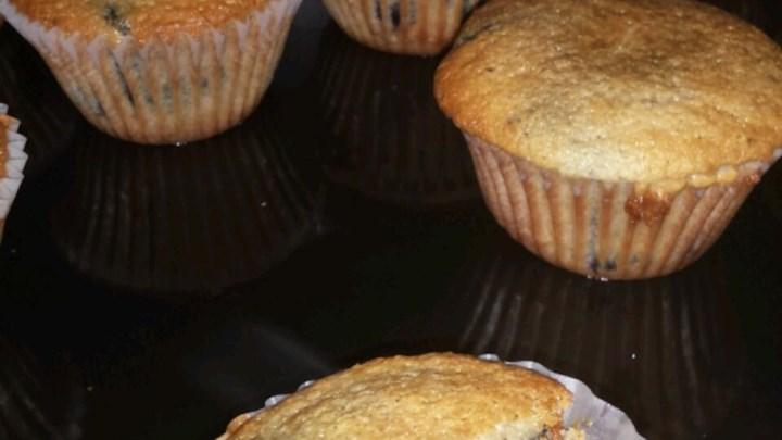 Grandmother's Muffins