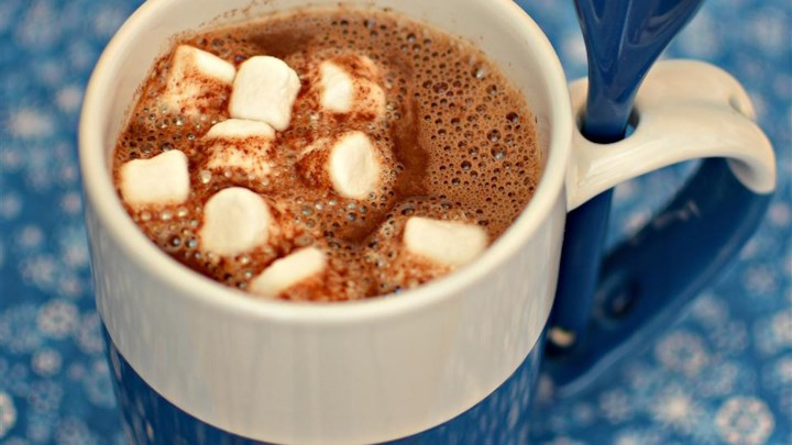 Hot Chocolate, Slim