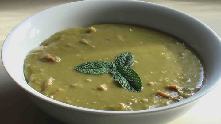 Home Recipes Soups, Stews and Chili Soup Beans and Peas Split Pea Soup