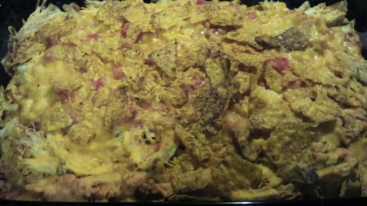 Chicken Dorito® Casserole
