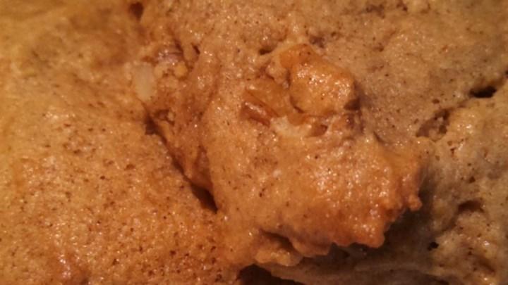 You-Won't-Believe-They're-Vegan Pumpkin Cookies