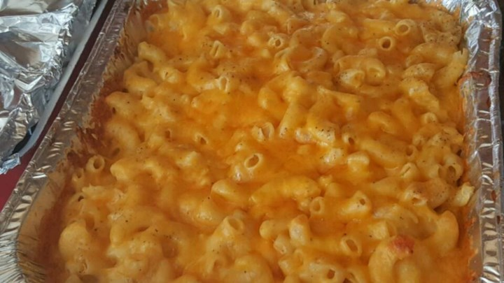 Best Mac 'N Cheese Ever!