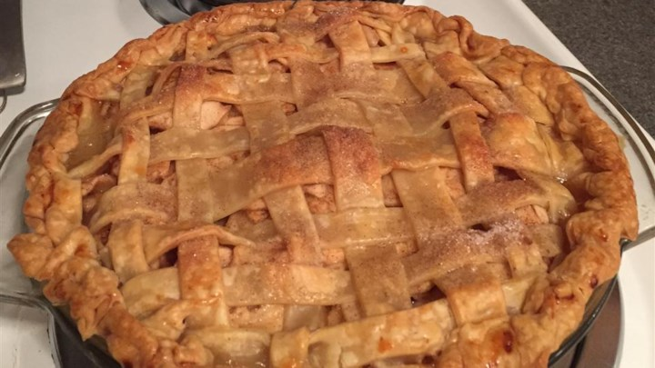 Perfect Apple Pie Recipe - Allrecipes.com