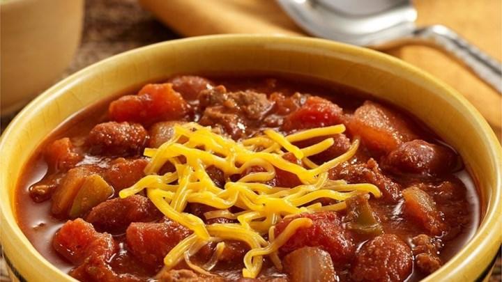 30-Minute Chili from RO*TEL Recipe - Allrecipes.com