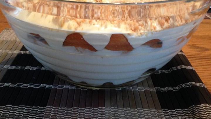 Punch Bowl Cake II