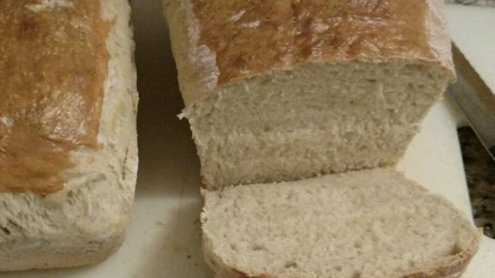 Home Recipes Bread Yeast Bread Potato Bread