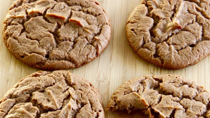 Low cost cookie recipes