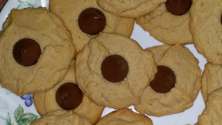 Peanut Butter Cookies VI