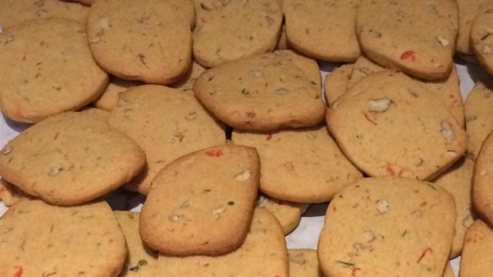 Grandma's Christmas Cookie