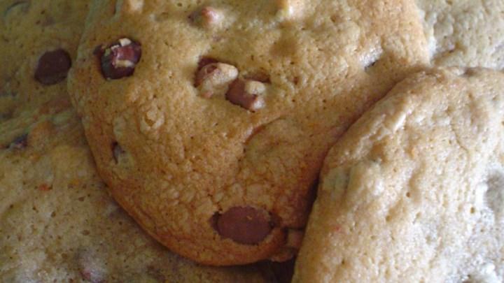 The De Leon Chocolate Chip Cookies