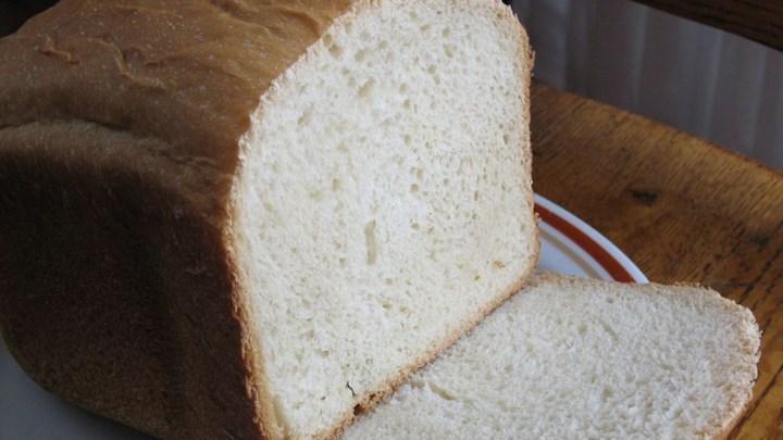 Quick bread machine bread recipes