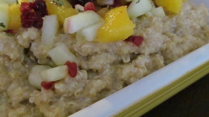 Curried Quinoa Salad Recipe - Allrecipes.com