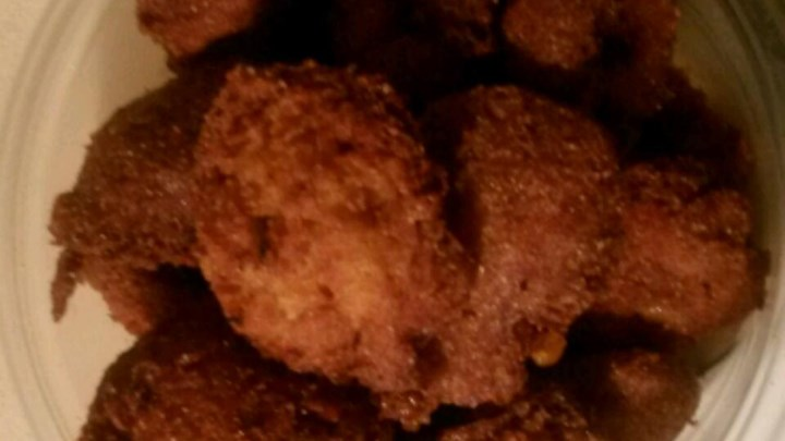 Quick and Easy Hush Puppies